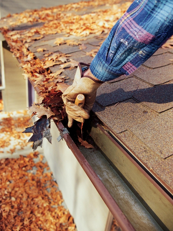 Rain Gutter Cleaners in Kansas City, MO 64198