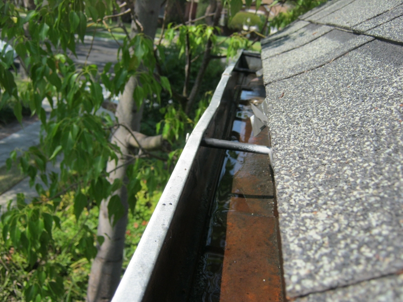 Rain Gutter Cleaners in Worthington, MO 63567