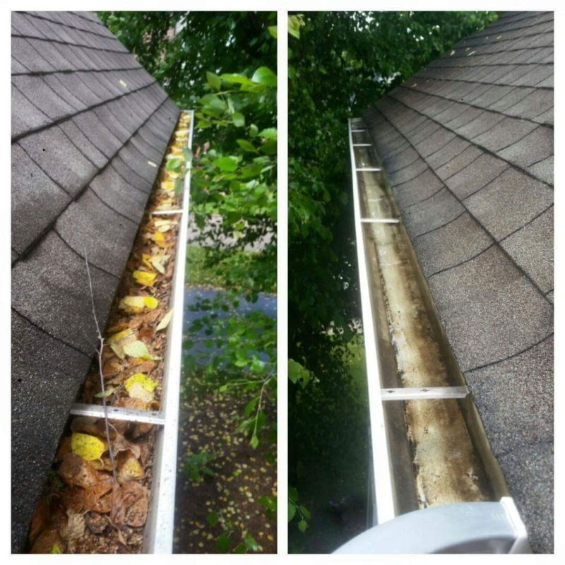 Rain Gutter repair in Griffin, GA 30224