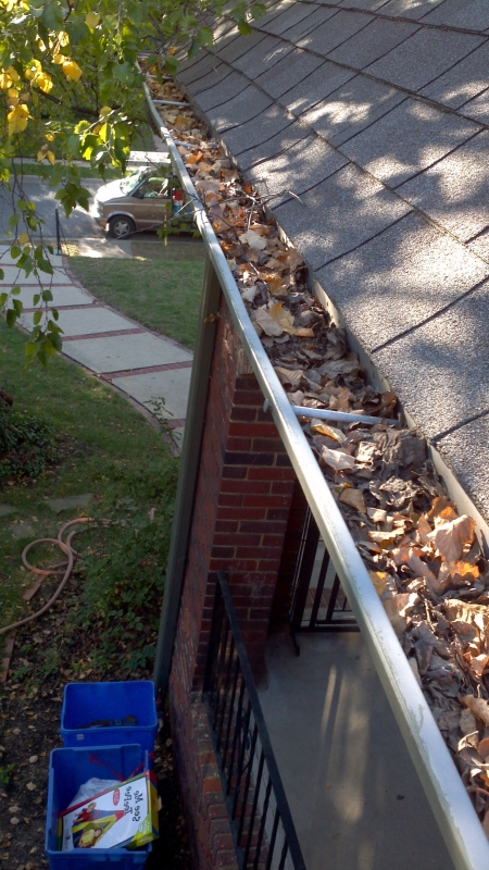 Rain Gutter Cleaners in Maywood, MO 63454