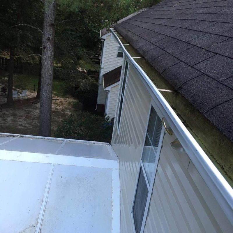 Rain Gutter repairs in Bloomingdale, GA 31302