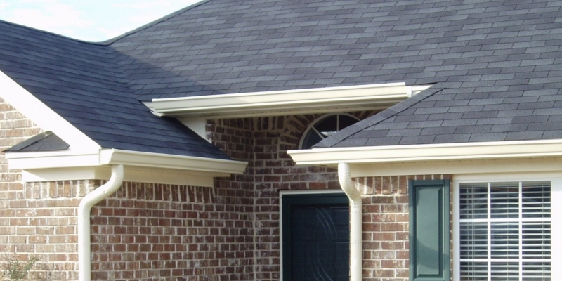 Rain Gutter Cleaners in Kansas City, MO 64117