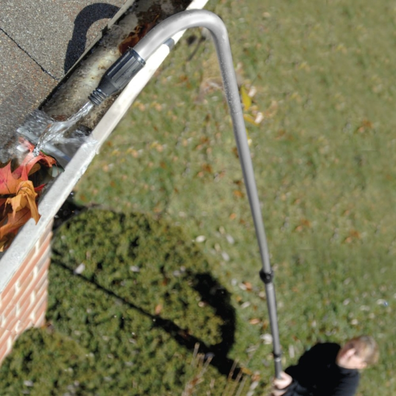 Rain Gutter repairs in Indianola, IA 50125