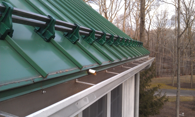 Rain Gutter repairs in Jefferson, IA 50129