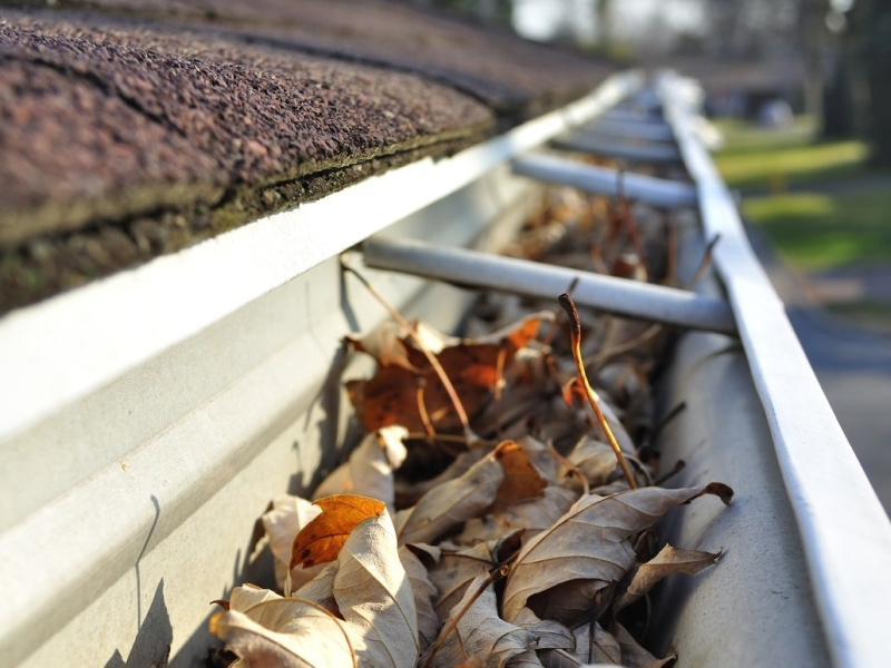 Rain Gutter repairs in Commerce, GA 30529