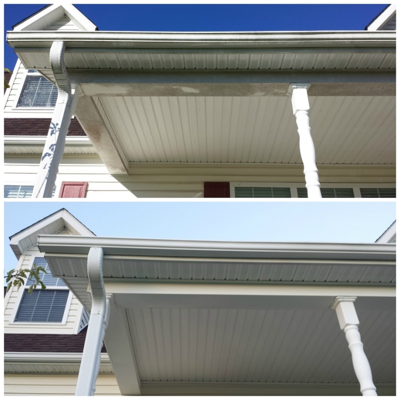 Rain Gutter repairs in Kensett, IA 50448