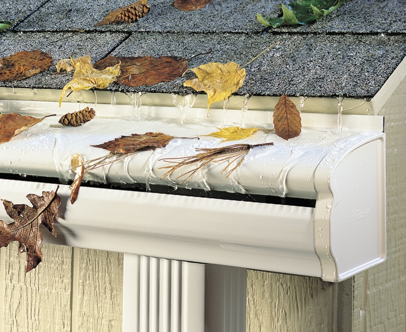 Rain Gutter repairs in Lake Mills, IA 50450