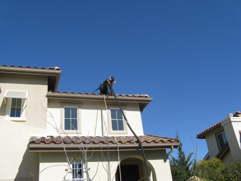 Rain Gutter Cleaners in Fort Worth, TX 76116