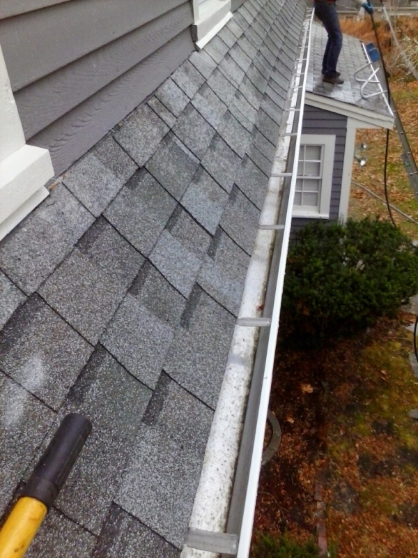 Rain Gutter repairs in Columbus, GA 31903