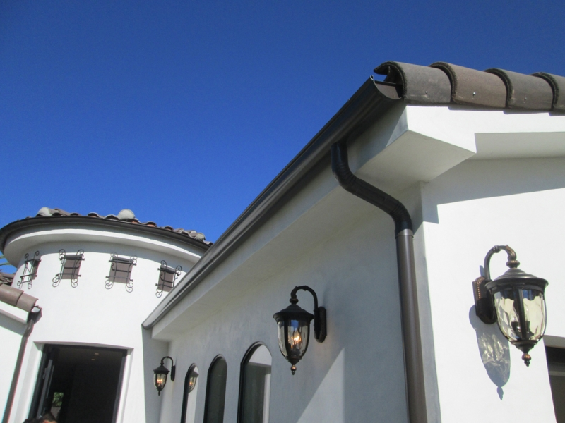 Rain Gutter Cleaners in Grain Valley, MO 64029