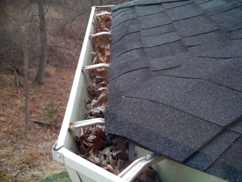 Rain Gutter repairs in Wesley, IA 50483