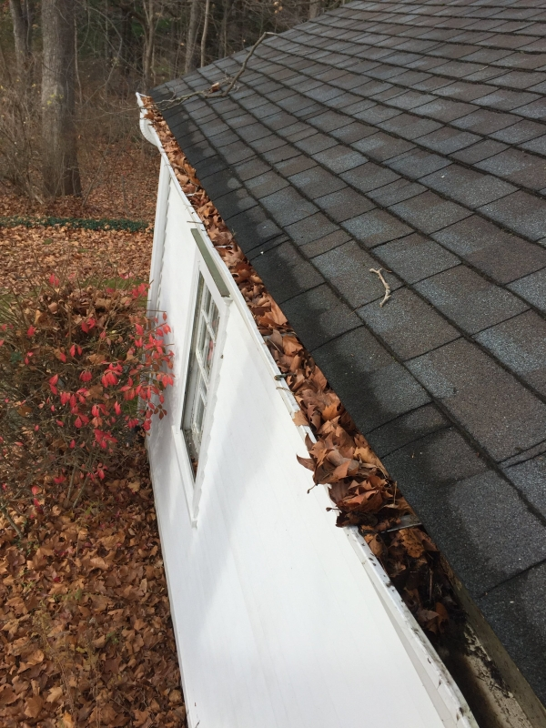 Rain Gutter repairs in Cartersville, GA 30120