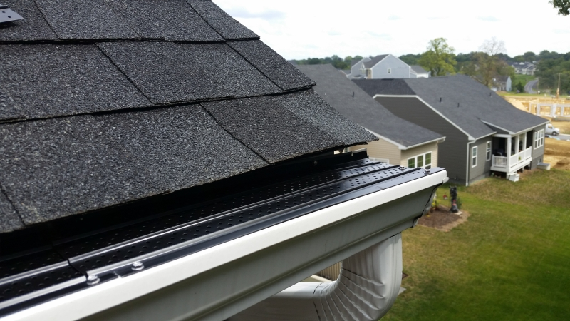 Rain Gutter repairs in Holly Springs, GA 30142