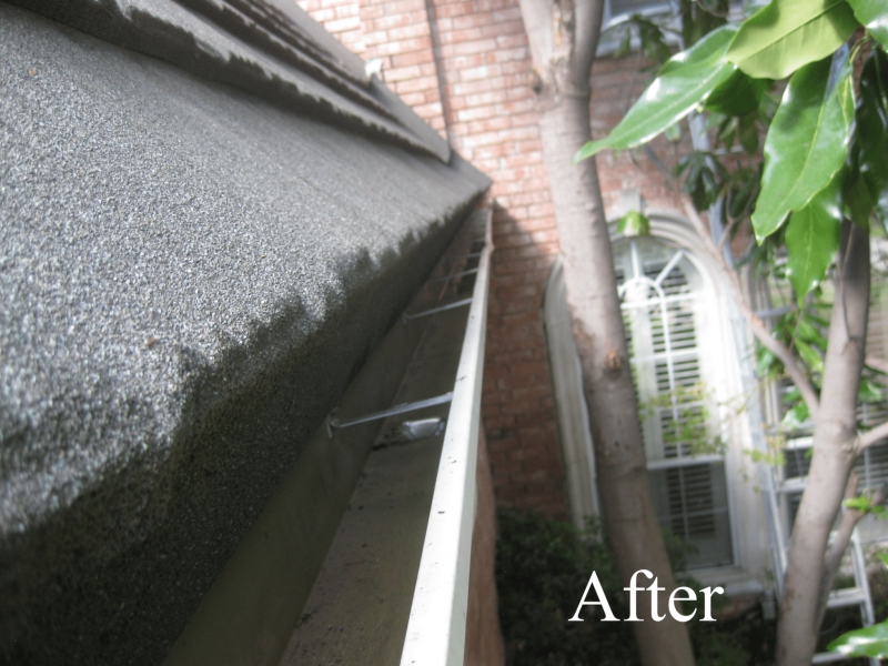 Rain Gutter Cleaners in Chillicothe, MO 64601