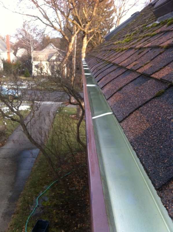 Wyoming Services Rain Gutter Cleaners